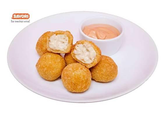 Сырные шарики, 6шт - Сайори