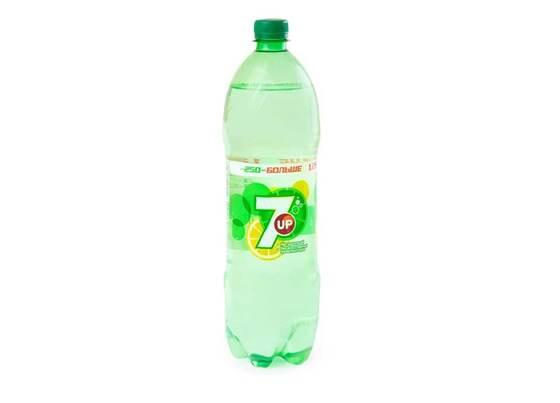 7UP - Сайори
