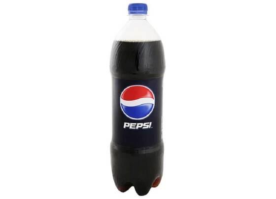 Pepsi - Сайори