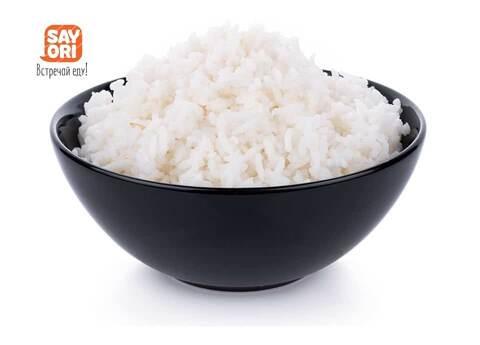 Рис отварной, 50 гр