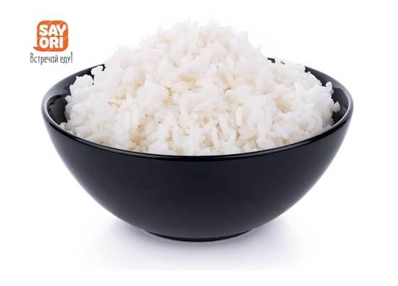 Рис отварной, 50 гр - Сайори